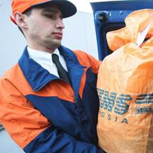 Гарантия доставки товара в целости и сохранности