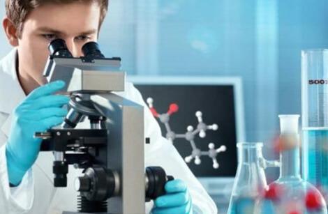 Инновационные лекарства от гепатита С