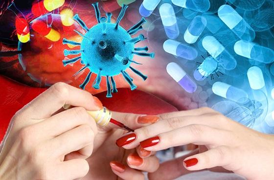 5 стыдных вопросов о гепатите C