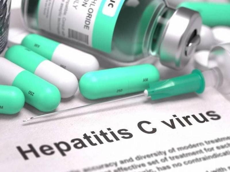 Гепатит C: проявления, основные методы лечения